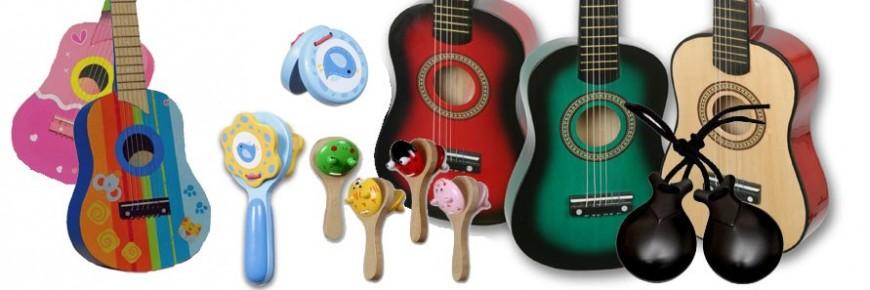 Guitarras y Castañuelas