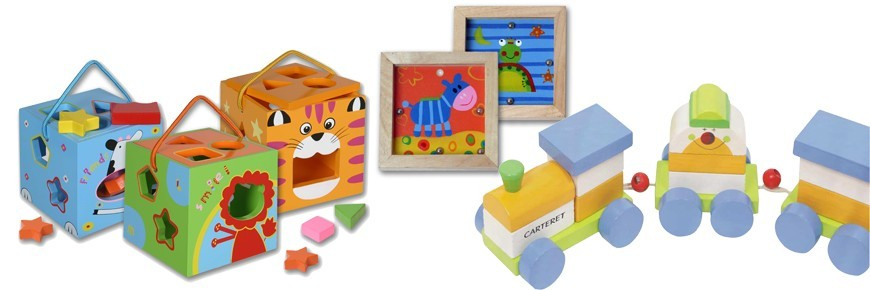 Juegos de piezas
